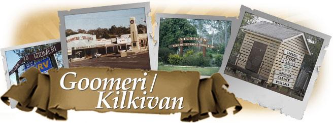 Kilkivan Gympie Heritage Trails